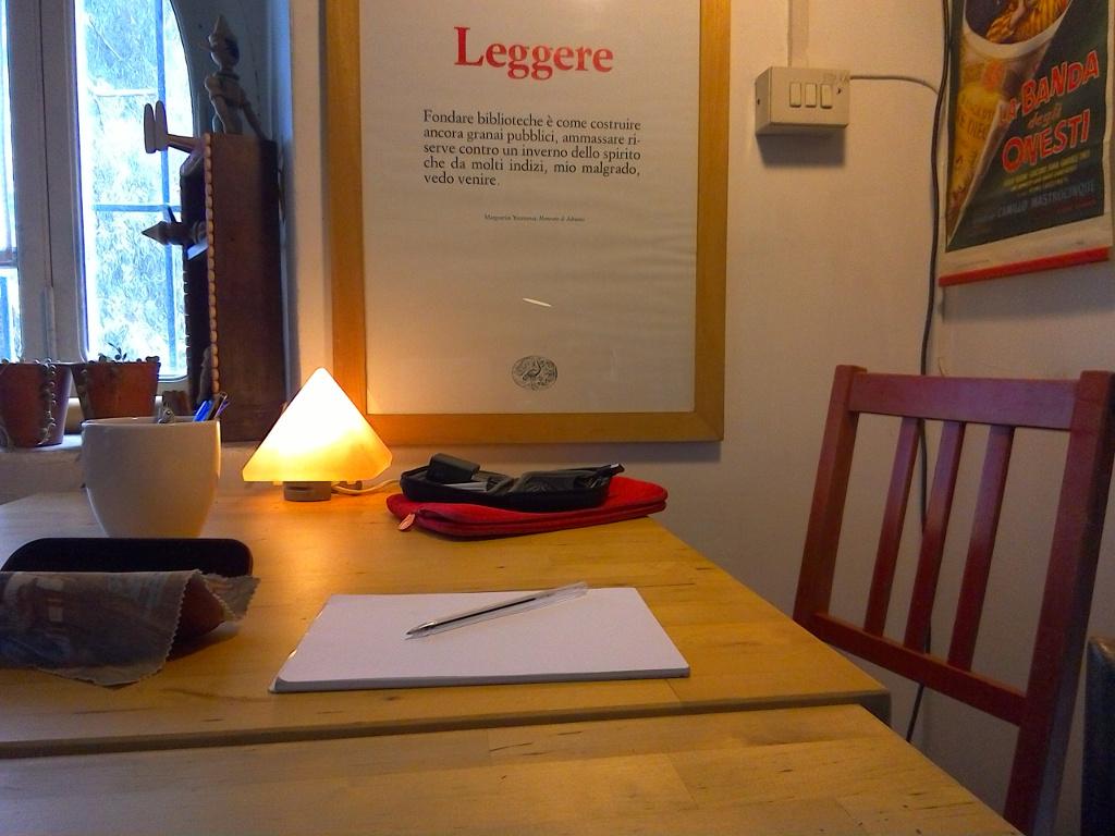 Biblioteca Passepartout